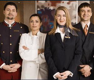 Annamal Hotel Management